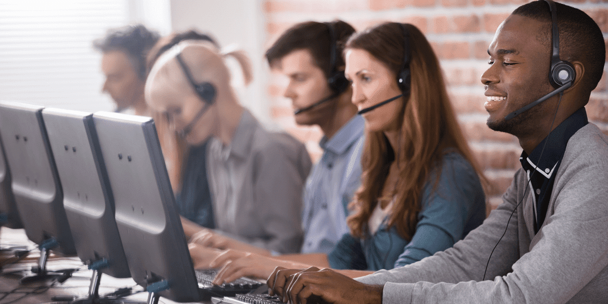 What is a Call Centre?