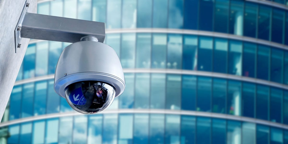 Three Top Reasons To Install Dome Camera